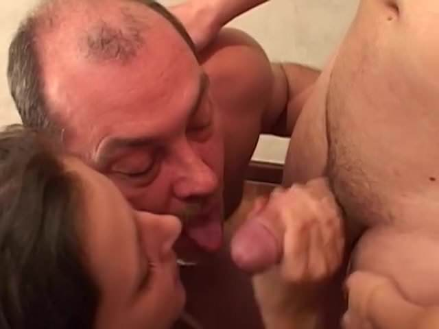 husband tries anal during threesome literotica
